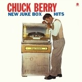 New Juke Box Hits - Chuck Berry