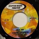 Beg Me - Chuck Jackson