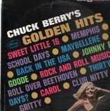 Chuck Berry's Golden Hits - Chuck Berry