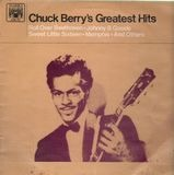Greatest Hits - Chuck Berry