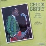 Sweet Little Sixteen - Chuck Berry