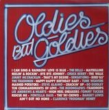 Oldies but goldies - The Dells, Chuck Berry, Steve Alaimo,..