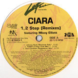 1,2 Step (Remixes) - Ciara