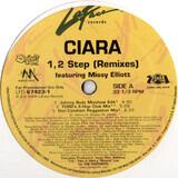 1,2 Step (Remixes) - Ciara