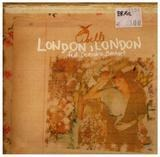 London, London - Cibelle