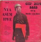 City Boys International Band