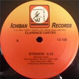 Strokin' / Dr. CC - Clarence Carter