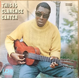 This Is Clarence Carter - Clarence Carter