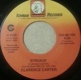Strokin' - Clarence Carter