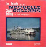 Les Succès de la Nouvelle Orleans - Claude Bolling Et Son Orchestre