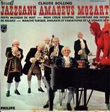 Jazzgang Amadeus Mozart - Claude Bolling