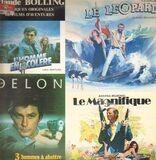Musiques Originales De Films D' Aventures - Claude Bolling