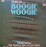 This is Boogie-Woogie - Claude Bolling, Freddie Slack