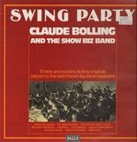 Swing Party - Claude Bolling & Le Show Biz Band