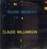 Claude Williamson