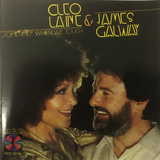 Sometimes When We Touch - Cleo Laine & James Galway
