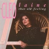 That Old Feeling - Cleo Laine