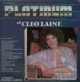 The Platinum Collection of Cleo Laine - Cleo Laine