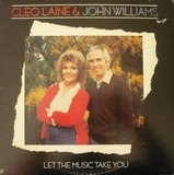 Let the Music Take You - Cleo Laine & John Williams