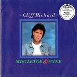 Mistletoe & Wine - Cliff Richard