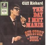 The Day I Met Marie / Our Story Book - Cliff Richard