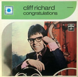Congratulations - Cliff Richard