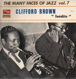Inédits - Clifford Brown