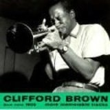 More Memoriable Tracks - Clifford Brown