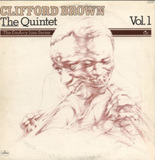 The Quintet Vol. 1 - Clifford Brown