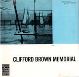 Memorial - Clifford Brown