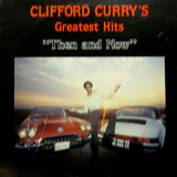 Clifford Curry