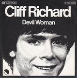 Devil Woman / Love On (Shine On) - Cliff Richard