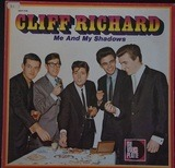 Me and My Shadows - Cliff Richard & The Shadows
