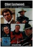 Clint Eastwood - Out of the Shadows - Clint Eastwood