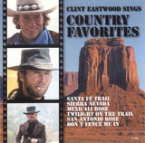 Country Favorites - Clint Eastwood