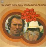 Any Which Way You Can - Clint Eastwood, Glen Campbell, Fats Domino