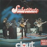 Substitute - Clout