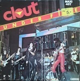 Under Fire - Clout