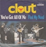 You've Got All Of Me - Clout