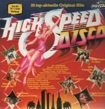 High Speed Disco - High Speed Disco