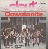 Oowatanite - Clout