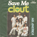 Save Me - Clout