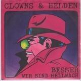 Clowns & Helden