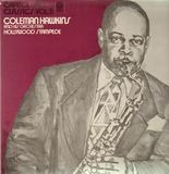 Hollywood Stampede - Coleman Hawkins
