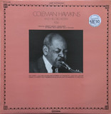 1954 - Coleman Hawkins And His Orchestra