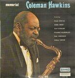 Memorial - Coleman Hawkins