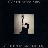 Commercial Suicide - Colin Newman