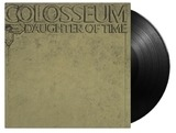 Daughter Of Time -Clrd- - Colosseum
