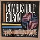 Short Double Latte - Combustible Edison