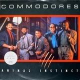 Animal Instinct - Commodores